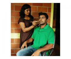 Makeup course in kerala