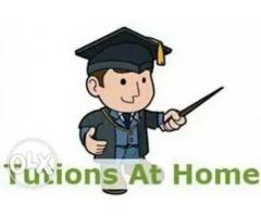 Home Tuitions in kollam