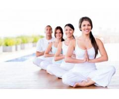 200 Hour Yoga Training Classes in India