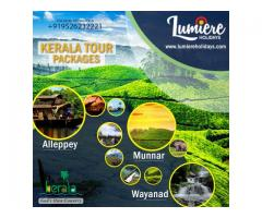 Kerala's Most Reputable Tour Operator in Cochin
