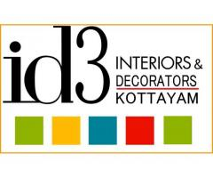Best Interior Designers in Kottayam