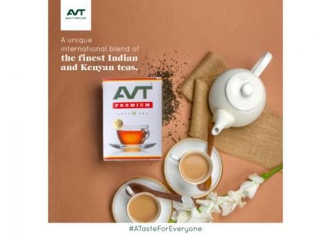 Best Premium Tea Manufactures and Suppliers in India