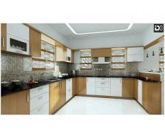 Modular kitchen Kottayam