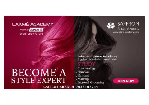 Lakme Academy Calicut Branch powered by Aptech