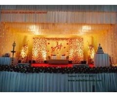Melodia Event Management Company in Kochi, Thrissur, Kerala