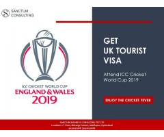 Enjoy ICC Cricket World Cup 2019