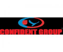 Confident-Group