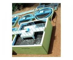 Sewage Treatment Plants Manufacturers in India