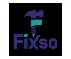 Fixso Maintenance & Repair Service Kochi