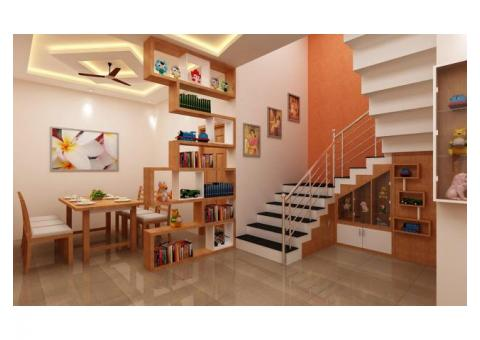 Doubles Interior Designs