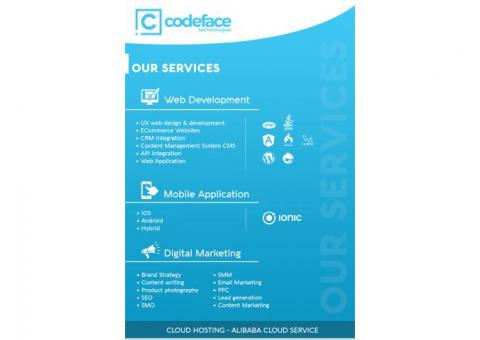 Codeface Technologies