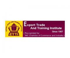 Export Import Course in Mumbai