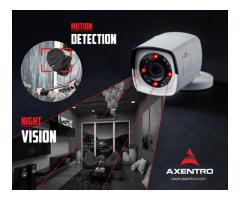 Security Surveillance System Providers in Kochi