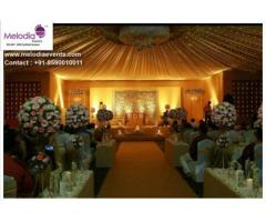 Wedding Stage Decorations in Malappuram, Thrissur, Kerala, Contact : +91-8590010011