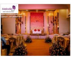 Top Wedding Decorators in Kochi, Thrissur, Kerala, Contact:+91-8590010011