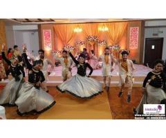 Wedding Dances & Entertainments in Palakkad, Thrissur, Kerala, Contact: +91-8590010011
