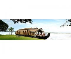 Best Kerala Houseboat Tour Packages