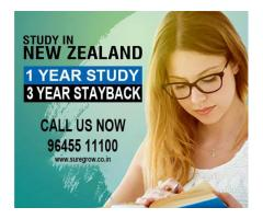 SureGrow Oversease education - Study abroad consultants Kochi, Kerala
