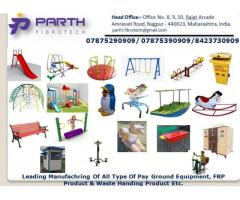 Parth Fibrotech in a Leading Indoor Gym Equipments Manufacturer, Supplier and Exporter in India.