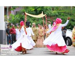 Best Wedding Dances & Entertainments in Pollachi, Theni, Tamil Nadu, +91-8590010011