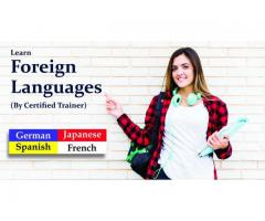 Learn Foreign Language form Best Institute
