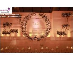 Melodia Events | Christian Wedding Decorations in Ernakulam, Alappuzha, Kerala, +91-8590010011