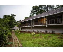 Abad Brookside- Wildlife Resort in Wayanad