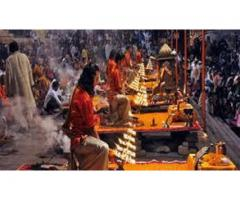 Religious Varanasi Tour Packages