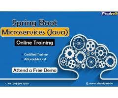Microservices Online Training | Microservices Training in Hyderabad