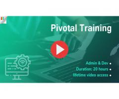 Pivotal Cloud foundry Training