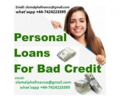ALL LOAN SERVICES AVAILABLE Commercial Loans Personal Loans Bus