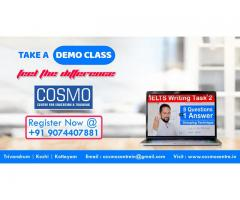 COSMO Centre For Education & Training