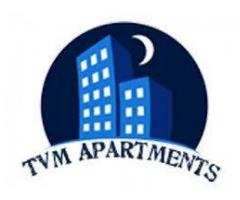 Thiruvananthapuram Serviced apartments For Rent