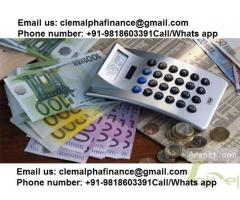 Loan Offer Get The Urgent Loan You Need