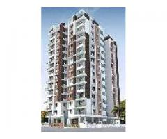 Hi-Life Gratia - 3 BHK 1607 Sqft Luxury Apartments in Viyyur