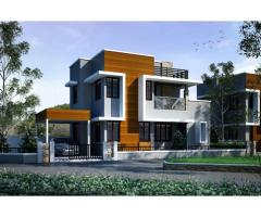 OMG Signature - Villas in Vaniyamkulam