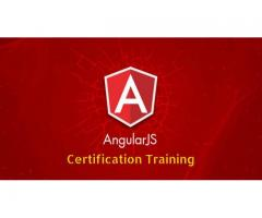 Best Angular Online Training and Certification