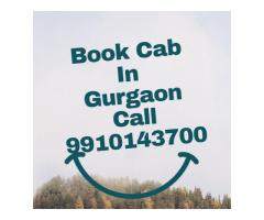 Cab Services In Gurgaon