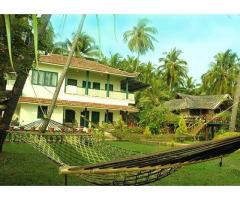 Kannur homestays