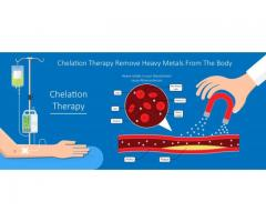 Chelation Therapy in Kerala