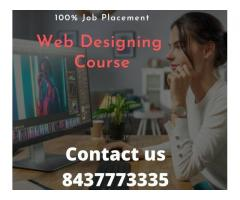 Web Designing Training in Mohali