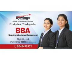 Flywings International College of Aviation and Logistics