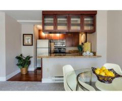 Open Kitchen Design Ideas for Small Houses