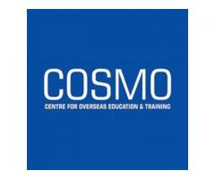COSMO CENTRE FOR EDUCATION AND TRAINING