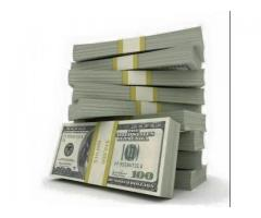 CASH LOAN TO PAY OFF YOUR FINANCIAL DEBTS