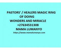 Strong Black Magic Ring For Success Call +27634531308