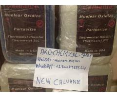 We have in stock Caluanie Muelear Oxidize