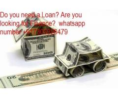URGENT LOAN FOR BUSINESS? APPLY NOW
