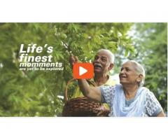 Enjoy Your Retirement Life At Affordable Luxury With Mathews Home!