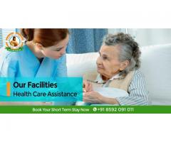 Best paid old age home in kerala